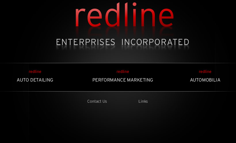 Redline Enterprise Incorporated